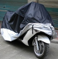 Free Shipping Victory Indian sportster Motorcycle Cover scooter cover Waterproof UV Protection XL