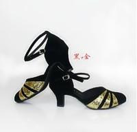 2013 adult women's Latin dance shoes modern ballroom dancing shoes
