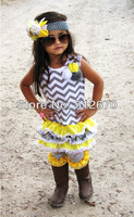 2013 new designs Rainbow Chevron Pillowcase Dress wholesale fresh so cute colorful cotton chevron dress for kids