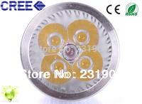 10X High Power  MR16 GU10 E27 B22 E14 GU5.3 4x3W 12W Spotlight Lamp 4 CREE LED 12V Light Bulb Downlight