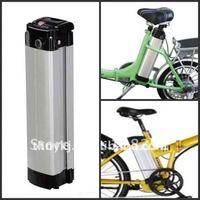 TH-3610 lithium battery pack for E-bike