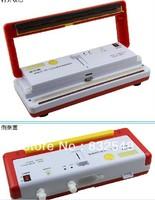 Free  shipping  DZ-280/SE Household Vacuum bag sealer / plastic bags mini sealing machine as seen on video
