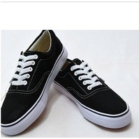 """2013 hot Classic """"OFF THE WALL"""" Canvas Shoes Sneakers Shoe All Color and Size In stock.Size:35-45"""