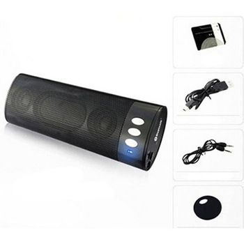 2013 Hot Sale New Portable Rechargeable Bluetooth Stereo Speaker for iPhone 4G iPod Laptop PC Free Shopping & Wholesales