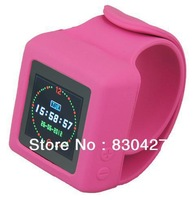 Original Fashion MP3 Watch Ebook Reader Watch Player MP3 Gift Free Shipping