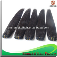 Grade 5A 3pcs/ lot , Brazilian virgin hair straight Queen hair products , unprocessed hair extensions