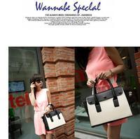 Hot Sale Women's handbag vintage bag shoulder bags messenger bag female small totes free shipping