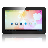 "10.1"" Flytouch 7 Android 4.0 GPS Tablet PC Allwinner A10 1.5GHz Superpad 7 HDMI Camera 1G/20G 1024*600 PX Free Shipping By DHL"