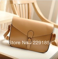 Han edition 2013 college wind restoring ancient ways the envelope one shoulder bag, free shipping  B028