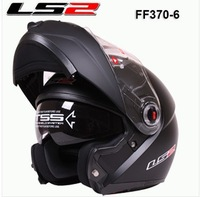 Free shipping New Helmets LS2 helmet motorcycle helmet LS2 FF370 upgrade multiple colors to choose from