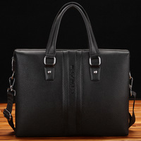 new 2013 bag men handbags,bolsas shoulder bags,leather messenger briefcase desigual men college school bag,z139