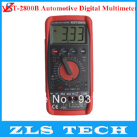 Best Price MST-2800B Intelligent Automotive Digital Multimeter Free Shipping