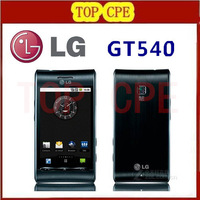 GT540 Original LG GT540 Cell phone 3G WIFI GPS Bluetooth android mobile phone unlocked Refurbished