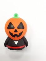Hotsale  pumpkin Monster usb,usb memory/stick/pen drive/thumb drive/gift 2GB/4GGB/8GB/16GB/32GB