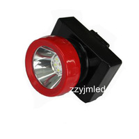 LED Mine Lamp Mining Headlight Camping Lamp Free Shipping