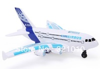 free shipping fashion and New music toys and birthday gift, toy airplanes