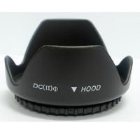100% GUARANTEE 52MM Flower Petal Lens Hood for Nikon D7000 D3200 D3100 D3000 D5200 D5100 D80 D90 18-55mm