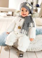 2013 Wholesale 2pcs baby girls winter suit (hoodies coat+overalls pants) children's winter jacket kids clothing sets