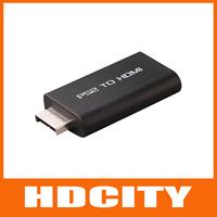 PS2 To Full Digital HDMI Video Audio AV Converter Scaler Output 480i 480p 576i for ps2