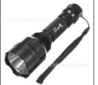 Free shipping Multifunction T6 Flashlight Flashlight FL6008
