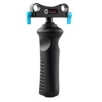 FOTGA DP3000 handle grip stabilizer clamp block f 15mm rail rod shoulder support DSLR Rig