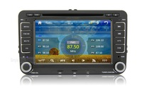 Volkswagen Car DVD GPS,built in GPS TV Bluetooth Radio(Fit Skoda octavia,Golf,Passat,Tiguan,Jetta,Seat,Eos,etc)
