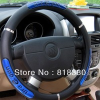 Gifts Car Auto Accessories Car Steering Wheel Cover Fashion Slip-resistant Steer Wheel Cover Slams Free Shipping