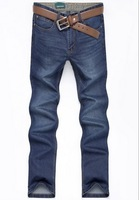 2013 men's new men's straight jeans men's jeans 8088 business