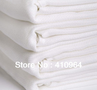 Environmental Protection Multipurpose Antibacterial Prevent Allergy Baby Diaper Bamboo Fiber Size 50*70cm