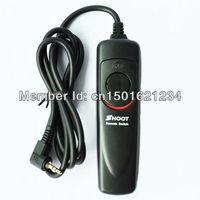 Remote Shutter Release RS-60E3 for Canon 1000D 450D 400D 350D 300D PENTAX