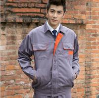 FREE SHIPPING Set of Jacket+ Pants mechanic uniform engineer uniform electrician uniform  lc-006