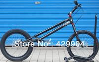 """ZHI - TEAM - 20"""" trial bike   / climbing bike /Carbon handlebar / Bike Trial /ZHI KOXX ECHO  TRIALS"""