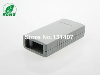 Hinged plastic enclosure 120*60*30mm4.72*2.36*1.42inch