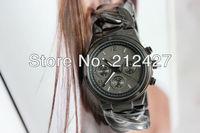 freeshipping19pcs/lot Fashion design high quality Cowboy Chain strap alloy metal geneva alloy watch for men/women good gift