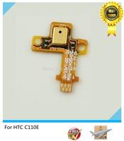 NEW Original For HTC Radar 4G C110e Omega Microphone Mic Sound Flex Cable Replacement Fix Repair