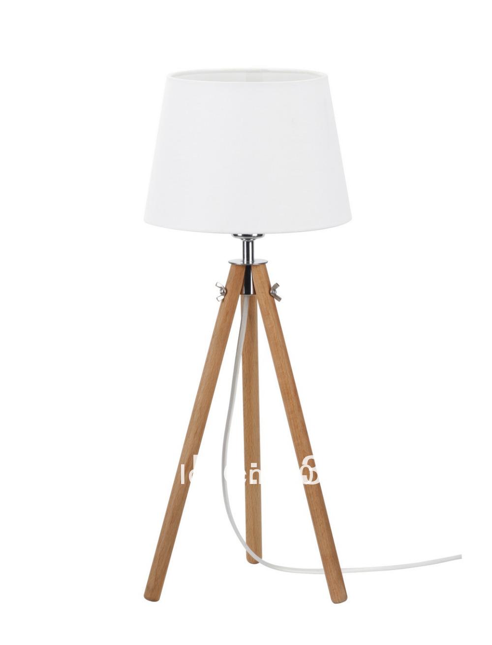 Lampadaire Bois Ikea : IKEA Table Lamp Base