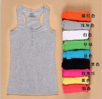 Новый 2013 бесплатная доставка продвижение летом горячих женщин кнопку рукавов футболки ...