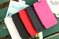 Free Shipping Quality Original 5 Color Back Cover Flip Leather Case Battery Housing Case For Samsung Galaxy S Advance i9070
