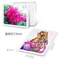 Hot hot  Teclast P88HD Quad Core RK3188 Tablet PC 8 Inch IPS Capacitive Screen Android 4.1 1G Ram 16GB ROM Free Shipping!