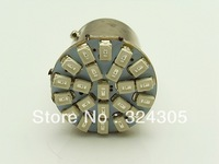 5pcs/lot 1156 BA15S P21W 1073 White red blue  22 1206 3020 SMD Tail Stop Light Bulb 12V 1073 1093 1129 1141 1259  5007 5008 7506