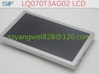 Original 7.0 inch for Sharp LQ070T3AG02 LCD screen display panel module
