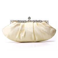 Free Shipping Dress Banquet Handbag Wedding Party Clutch Bag Wallet 8560#