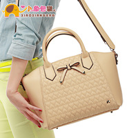 Famous Brand Women Messenger Bags High Quality PU Leather Handbags Shoulder Bags Free Shipping