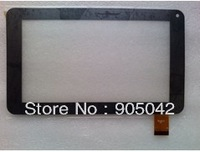 7inch dr1657 tablet touch screen capacitance screen dr1657-d