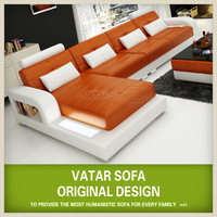 VATAR royal living room sofa