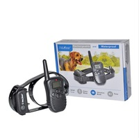 NEW 1 For 1 Rechargeable and Waterproof Portable Remote Training Collar