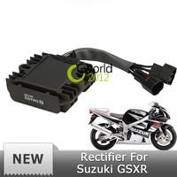 Free Shipping New Motorcycle Voltage GSXR Regulator Rectifier For Suzuki