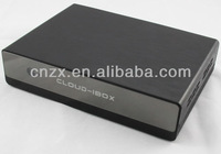 Satellite TV Receiver Cloud ibox original dvb-s2 Mini Vu Solo IPTV+Youtube streaming channel Cloud IBOX free shipping