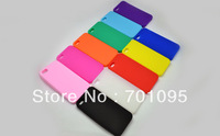 1X Case for iphon4 4g Silicon Soft Skin Solid Color Case for Iphone4 Case Cover sgp for Iphone4g 4s Case Free Shipping