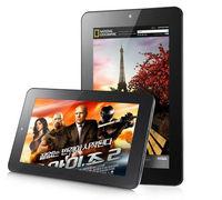 DHL/EMS Freeshipping in stock new Original Onda V712 Quad Core Tablet PC 7 inch  3000mah  Dual Cam